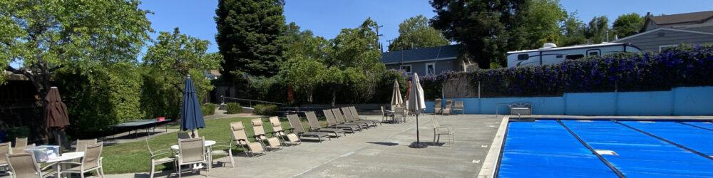 Agua Linda Swimming Pool